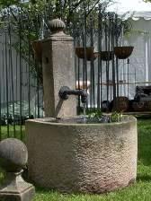 Wonderful Antike Brunnen Aus Dem 17.   19. Jahrhundert.